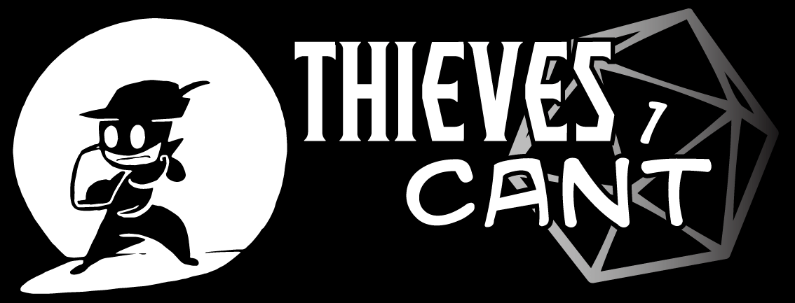Shop – Thieves Can't