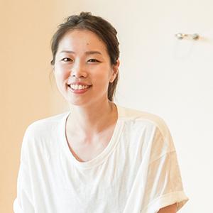 佐久間涼子プロフィール画像