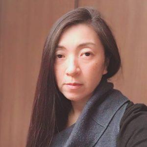 ヨギーニデスクの大嶋朋子