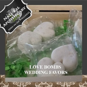 love-bombs