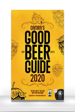 Books/Published by CAMRA