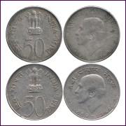 1964-50-paise-jawaharlal-nehru-bombay-mint-2