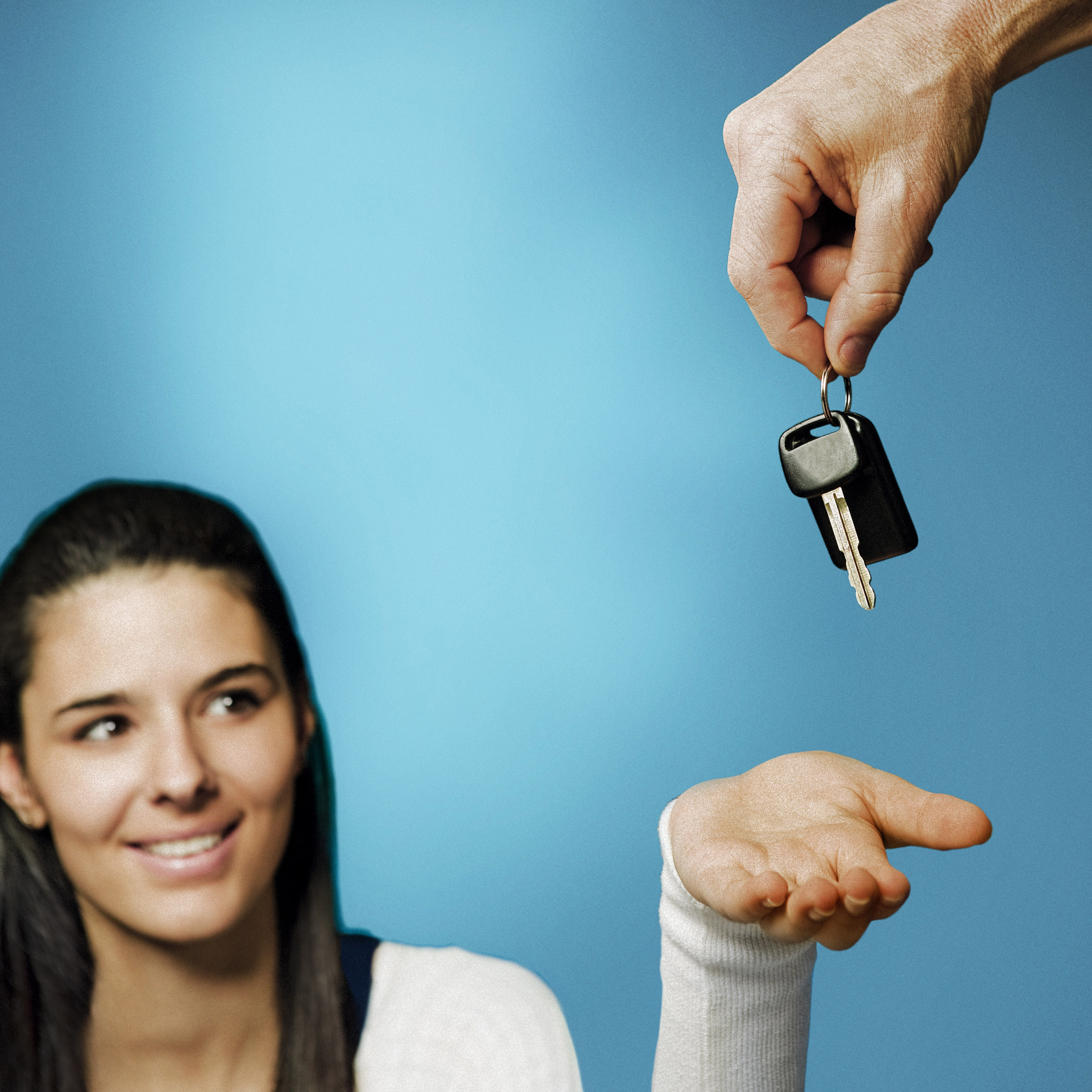 Quick Tips For Parents With A Teen Driver