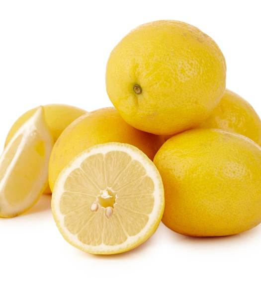 Lemon 4 pack