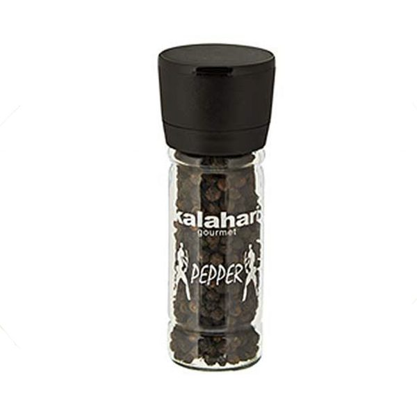 Kalahari Pepper