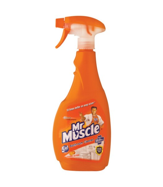 Mr Muscle Bathroom Cleaner (500ml)