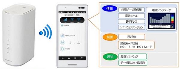 HOME 01スマホアプリ