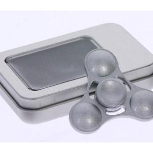 Fidget-Spinner-silver