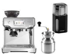 Μηχανές Καφέ & Ροφημάτων