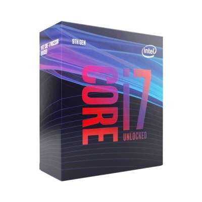Intel Core i7-9700KF Box