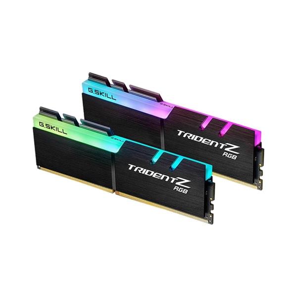 G.Skill Trident Z RGB 16GB DDR4-3000MHz