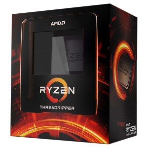 AMD Ryzen Threadripper-3960X Box