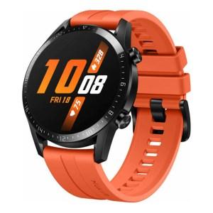 Huawei Watch GT 2 Sport Edition 46mm (Πορτοκαλί)