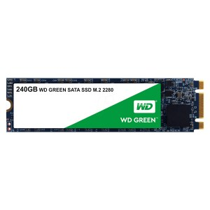Western Digital WD Green 240GB M.2