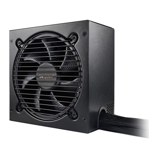 Be Quiet Pure Power 11 350W