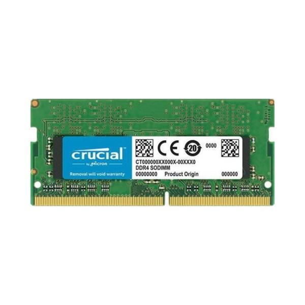 Crucial 16GB DDR4-2400MHz (CT16G4SFD824A)