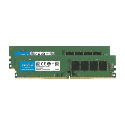 Crucial 64GB DDR4-2666MHz (CT2K32G4DFD8266)