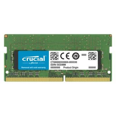 Crucial 32GB DDR4-2666MHz (CT32G4SFD8266)