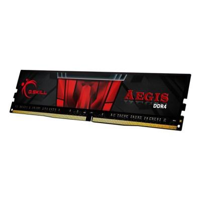 G.Skill Aegis 16GB DDR4-3200MHz (F4-3200C16S-16GIS)
