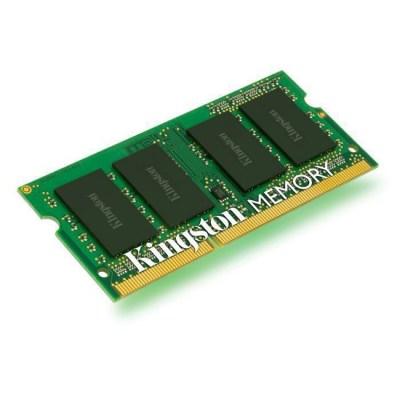 Kingston ValueRAM 4GB DDR3-1600MHz (KVR16LS11/4)