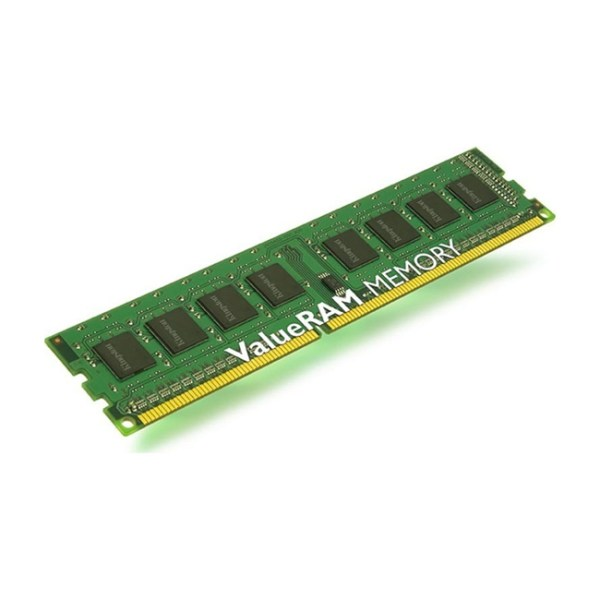 Kingston ValueRAM 8GB DDR3-1600MHz (KVR16N11/8)