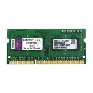 Kingston ValueRAM 4GB DDR3-1600MHz (KVR16S11S8/4)