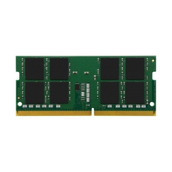 Kingston ValueRAM 16GB DDR4-2400MHz (KVR24S17D8/16)