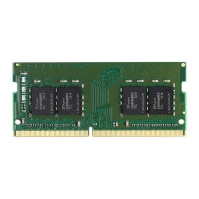 Kingston ValueRAM 8GB DDR4-2666MHz (KVR26S19S8/8)