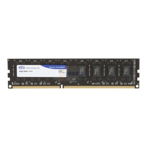 TeamGroup Elite 4GB DDR3-1600MHz (TED34G1600C1101)