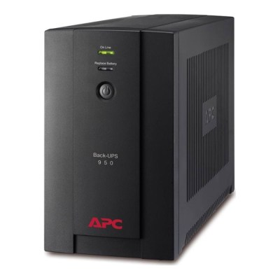 APC Back-UPS 950VA (IEC)