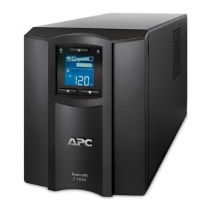 APC Smart-UPS C 1000VA LCD with SmartConnect