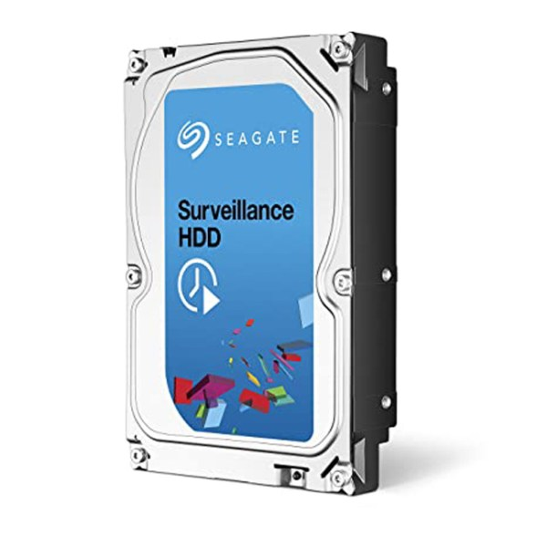 Seagate Surveillance HDD 6TB