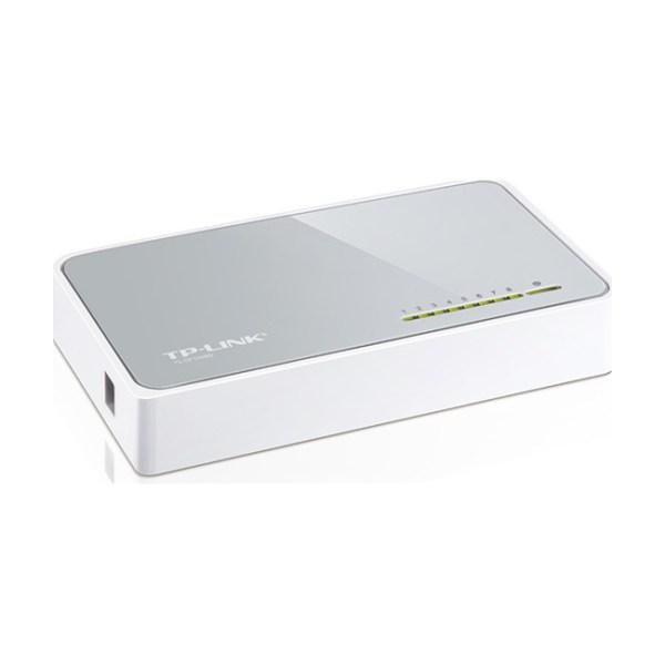 TP-LINK TL-SF1008D v8