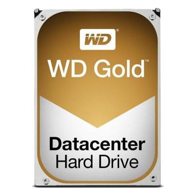 Western Digital Gold Datacenter SATA 1TB (128MB Cache)