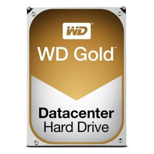Western Digital Gold Datacenter SATA 1TB (128MB Cache)
