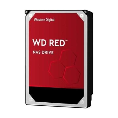 Western Digital Red NAS 12TB (256MB Cache)