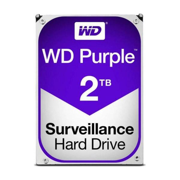 Western Digital Purple 2TB (WD20PURZ)