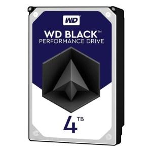 Western Digital Black 4TB (256MB Cache)
