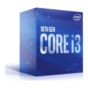 Intel Core i3-10300 Box