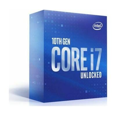 Intel Core i7-10700KF Box