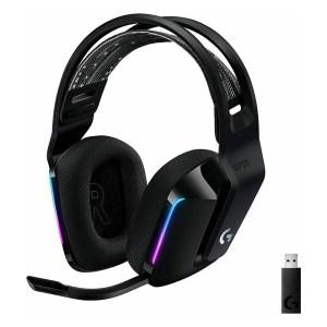 Logitech G733 Black