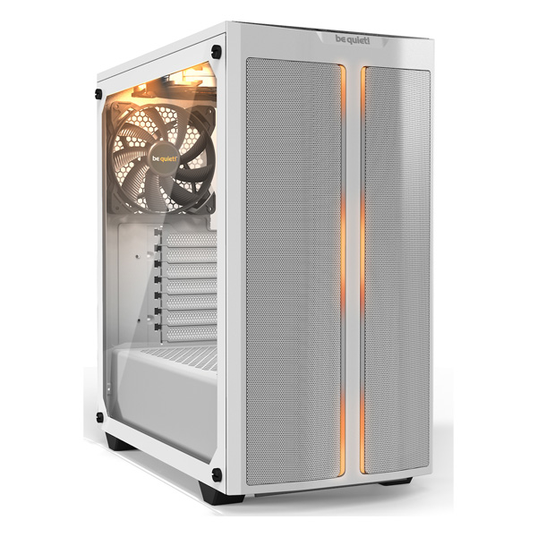 Be Quiet Pure Base 500DX White