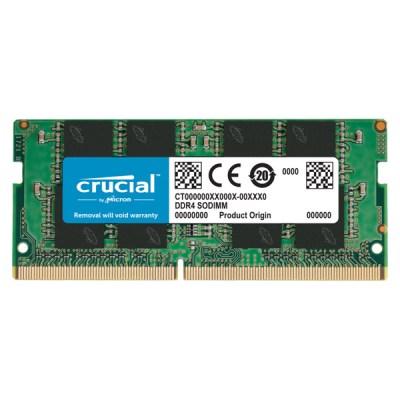 Crucial 8GB DDR4-3200MHz (CT8G4SFRA32A)