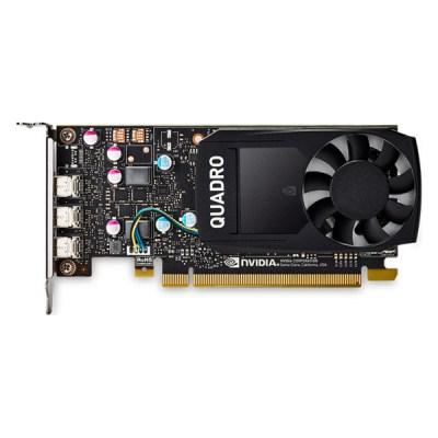 PNY Quadro P400 2GB