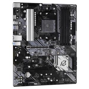 Asrock B550 Phantom Gaming 4 Motherboard ATX με AMD AM4 Socket