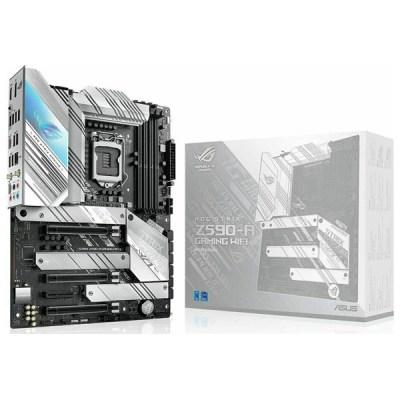 Asus Rog Strix Z590-A Gaming WiFi Motherboard ATX με Intel 1200 Socket