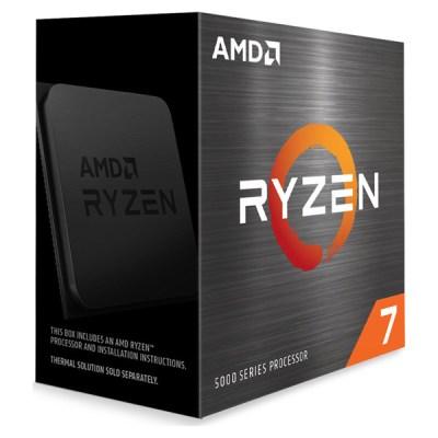 AMD Ryzen 7 5800X Box (εως 36 Δόσεις)
