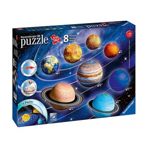 Planetary Solar System 522pcs (εως 36 Δόσεις)