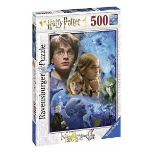 Harry Potter 500pcs (εως 36 Δόσεις)
