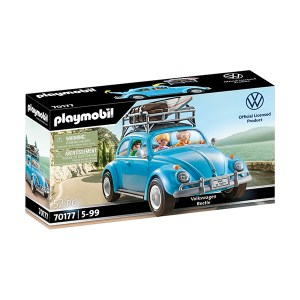 Playmobil Volkswagen Beetle (εως 36 δόσεις)